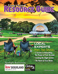 Okoboji Resource Guide Cover 2010